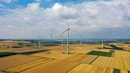 Renewables crush fossil fuels in 2020 globally as the rise? - Chinaitechghana