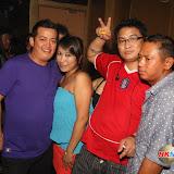 एफ नाइन ग्रुप हंगकंगको डान्स पार्टी
