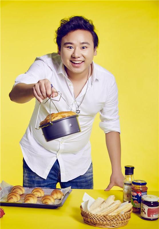 Yao Yiqi China Actor