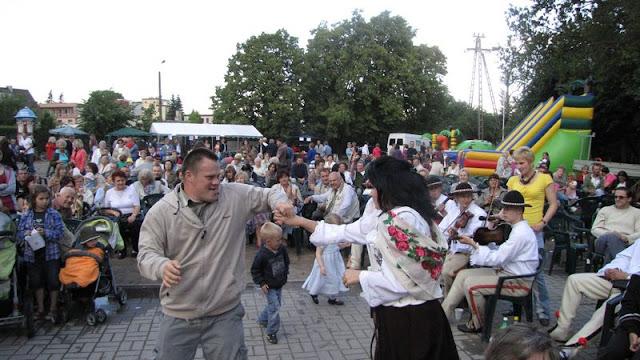 Festyn Rodzinny - Parafialnego Zespołu Caritas oraz Rady Dzielnicy Mały Kack - festyn199.JPG