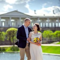 Wedding photographer Olga Parmenova (parmenova). Photo of 16.03.2017