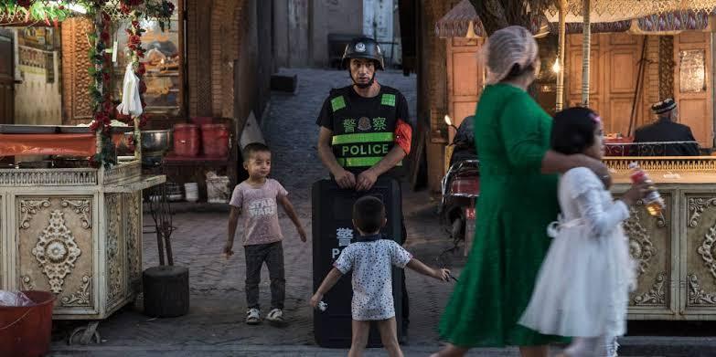 Muhammadiyah: Isu Uighur adalah Senjata Politik AS