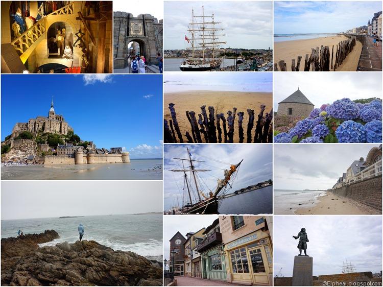08 - La Hague Cap Cotentin