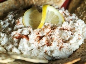 Crab Dip To Make Ahead Recipe