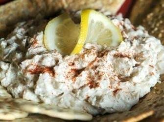 Crab Dip To Make Ahead Recipe