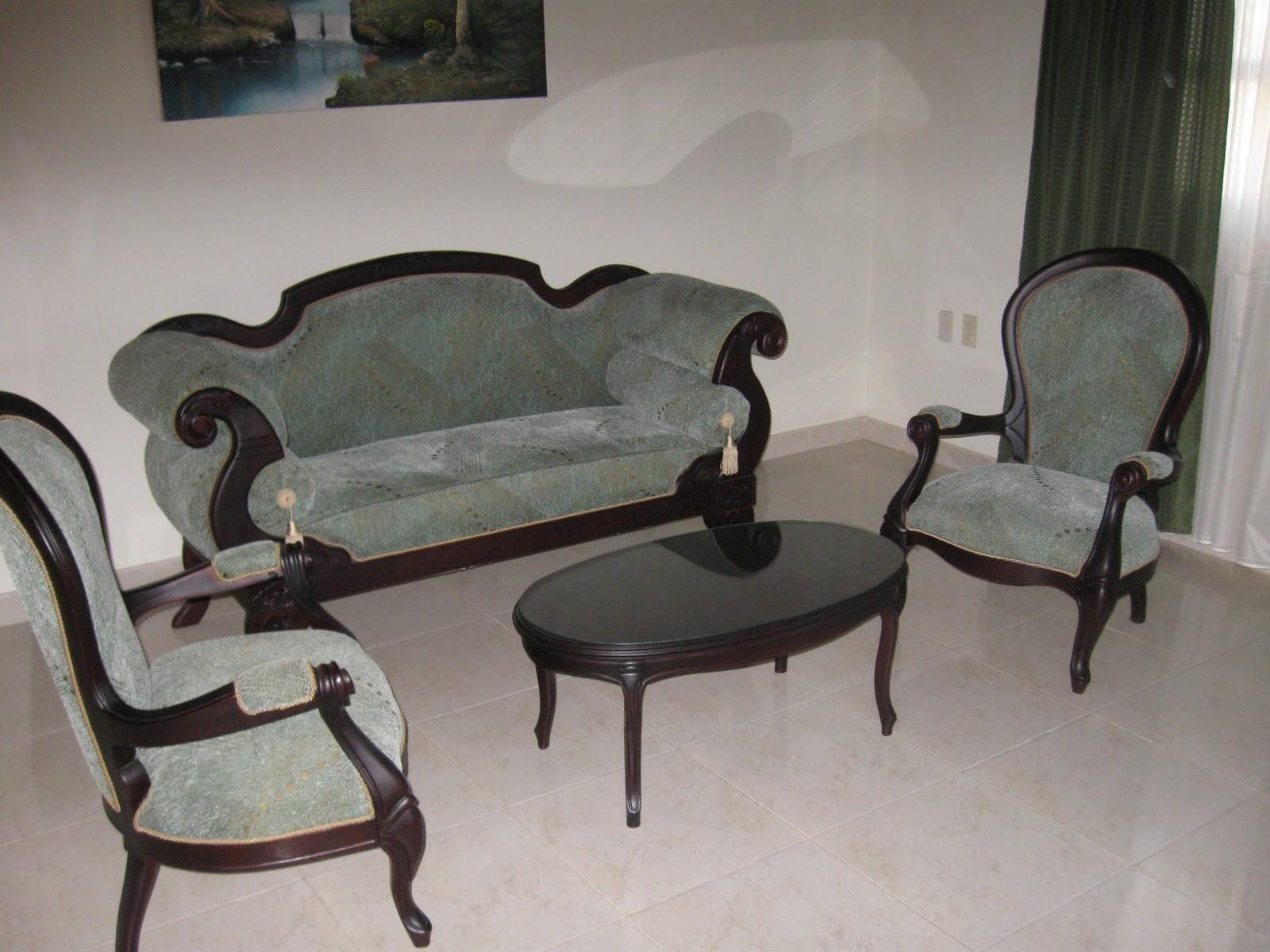 Muebles el cairo marzo 2011 for Sillas para salas pequenas