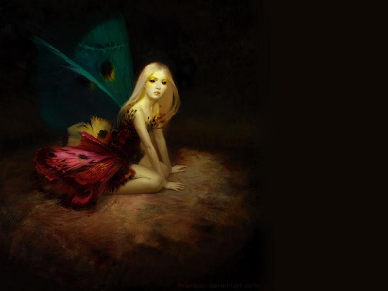 Hot Pixie Maiden, Fairies 1