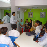 Job fair on 21st may,2011