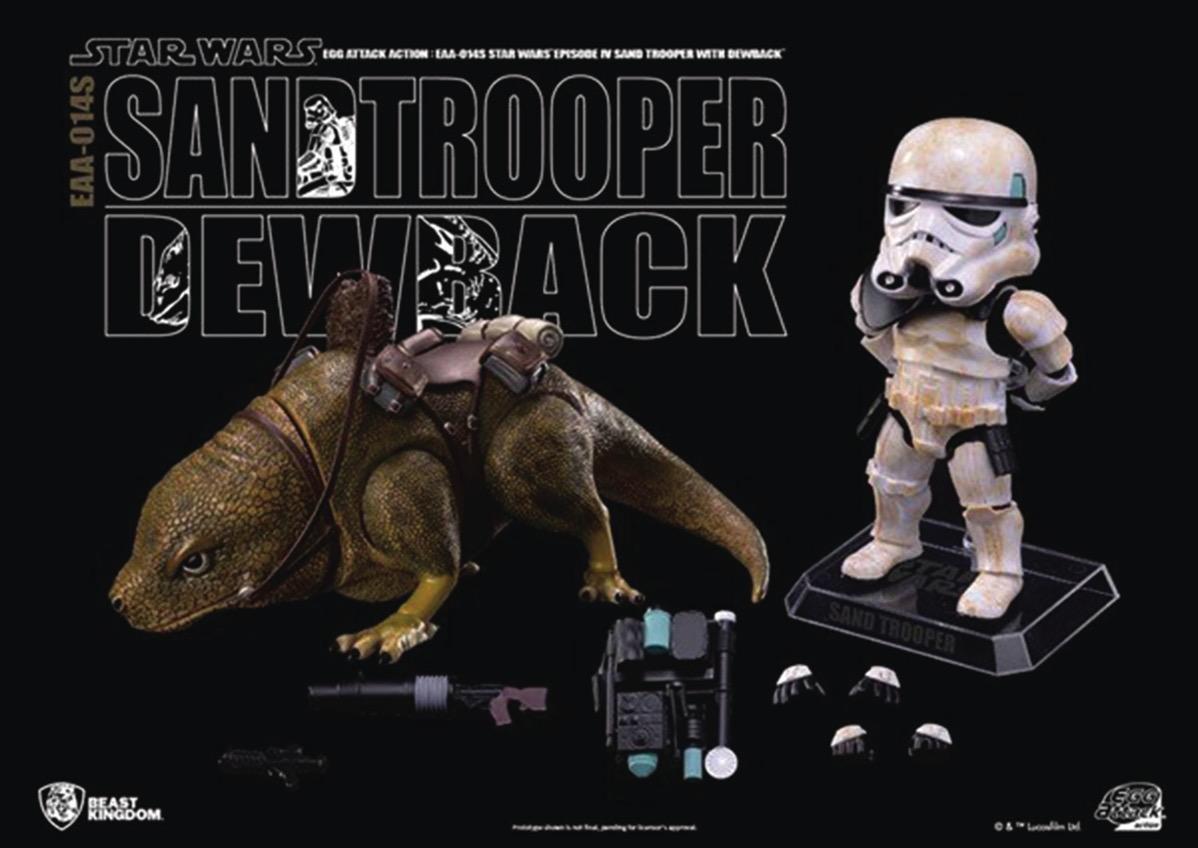 Star Wars PR Wednesday 2