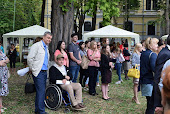 "Event dedicated to persons with disabilities  ""I am important! My rights matter"""