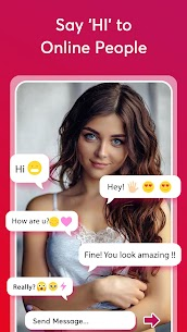 Live Now – Live Talk Video Call 4