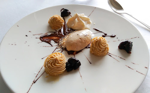 Pompadour by Galvin, Gerry's Kitchen, restaurant Review, lunch review, Edinburgh restaurants, Galvin Brothers, Waldorf Astoria Caledonian