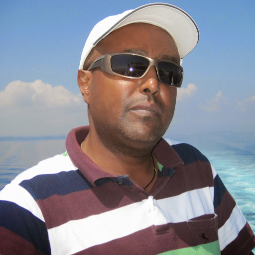 Mekonnen Abebe Photo 11