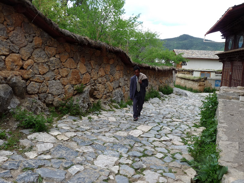 Chine . Yunnan .Lijiang puis Shangri la - P1250554.JPG