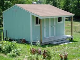 Disappointed To See The Place Of Storage Is Not Enough Room For Storing  Goods. Best Shed Roof Screened Porch, Cost Picture :