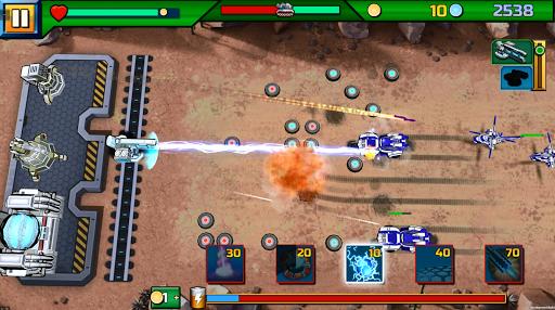 Tank ON 2 - Jeep Hunter 1.22.19 screenshots 6