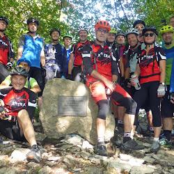 Biketour zum höchsten Aargauer 2017