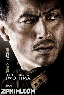 Những Bức Thư Từ Iwo Jima - Letters from Iwo Jima (2006) Poster