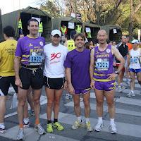 MAPOMA Y 10 Km 2010
