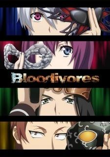 Bloodivores - BLOODIVORES