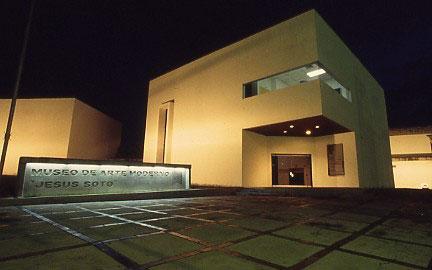 museo de arte moderno jesus soto
