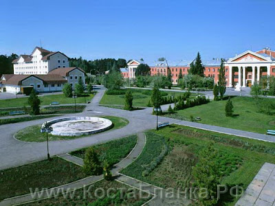 курорт Усть Качка, КостаБланка.РФ