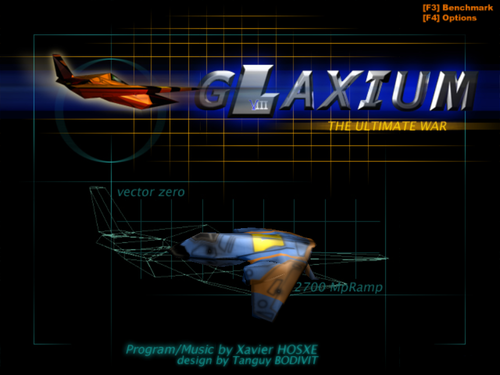 Glaxium