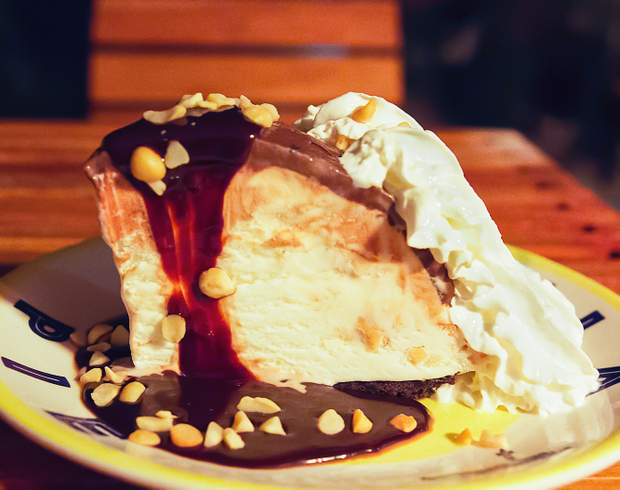 photo of HULA PIE