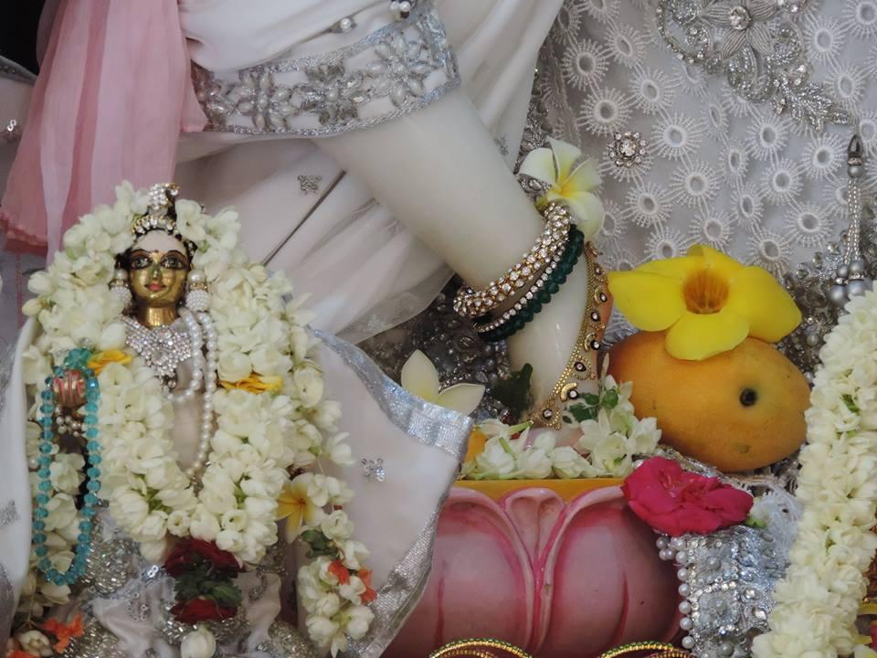 ISKCON Bangalore Deity Darshan 27 May 2016 (8)