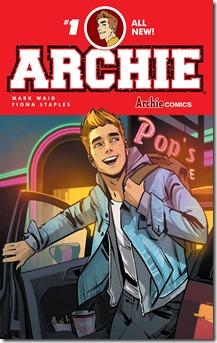 Archie (2015-) 001-000