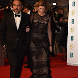 OIC - ENTSIMAGES.COM - Alejandro G. Inarritu at the  EE British Academy Film Awards 2016 Royal Opera House, Covent Garden, London 14th February 2016 (BAFTAs)Photo Mobis Photos/OIC 0203 174 1069