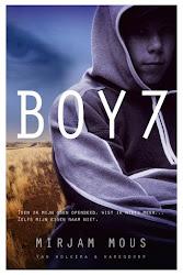 Boy 7 - Tìm lại ký ức