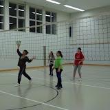 Mädchen Ballspiele 2011