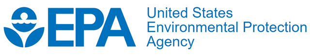 Logo of the U.S. Environmental Protection Agency (EPA), from its web site. Graphic: EPA