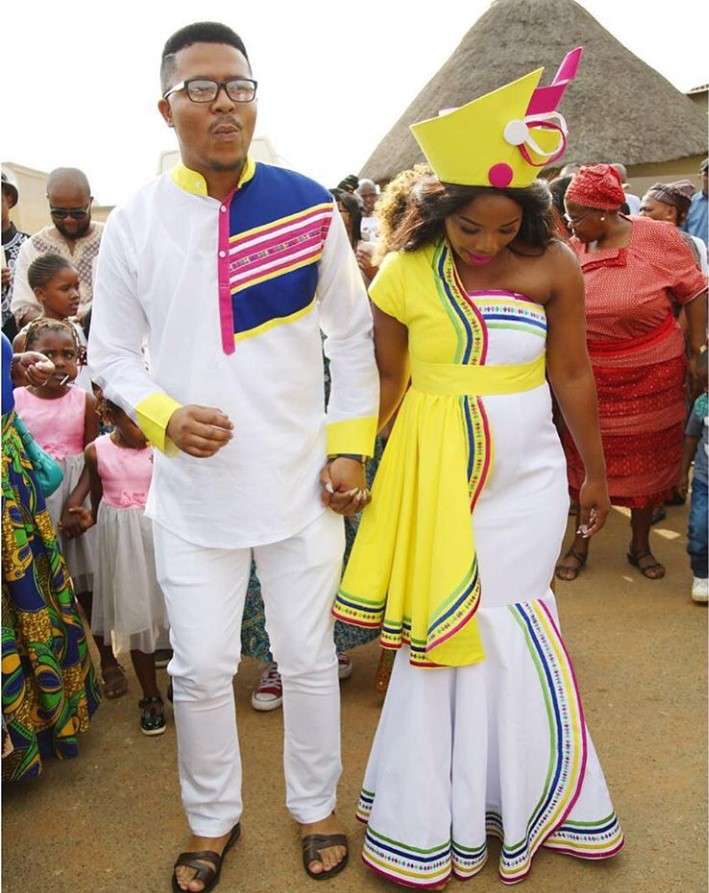 SOUTH AFRICAN TRADITIONAL DRESSES 2018 COME AND SEE
