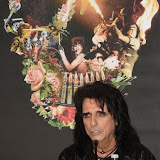 OIC - ENTSIMAGES.COM - Alice Cooper at the Motley Crue - press conference in London 9th June 2015  Photo Mobis Photos/OIC 0203 174 1069
