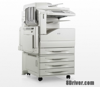 download Dell C7765DN MFP printer's driver