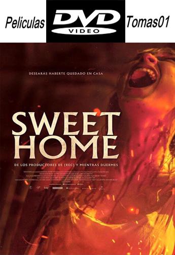 Sweet Home (2015) DVDRip