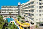 Фото 2 Asrin Beach Hotel