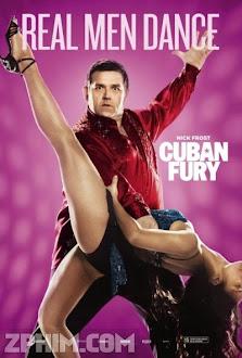 Tình Yêu Và Điệu Nhảy Salsa - Cuban Fury (2014) Poster