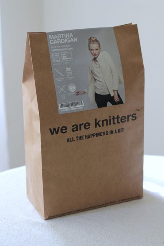 We Are Knitters via homework - carolynshomework (2)
