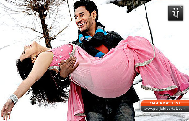Harbhajan Mann and Tulip Joshi - Yaara o Dildaara