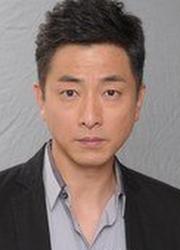 Deon Cheung Chung Chi China Actor