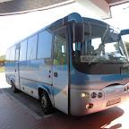 Marbus van Izletnik bus 875