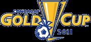Золотой Кубок КОНКАКАФ 2011