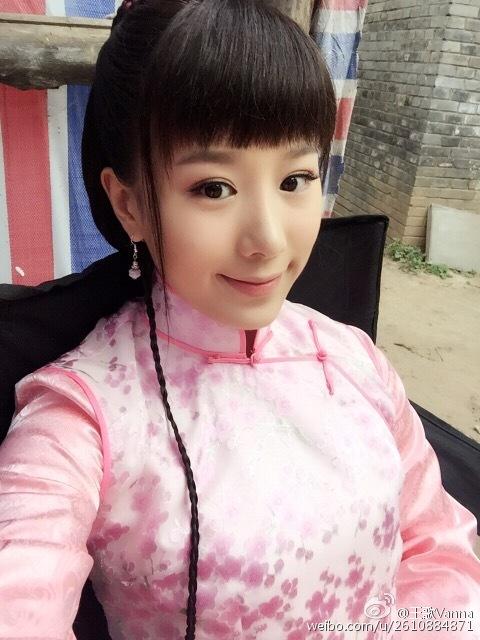 Wang Ge China Actor