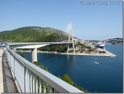 Croatia Online Dubrovnik Bridge