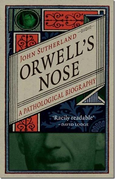 Orwell libro