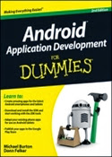 Android Application Development For Dummies, 2nd Edition