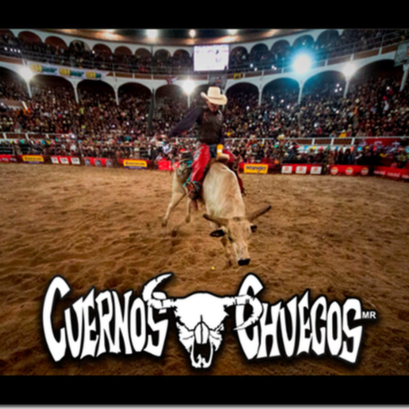 Cuernos Chuecos Mexico 2016 3 de Septiembre